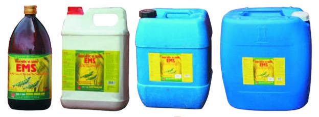 Hóa chất xử lý môi trường Chế phẩm E.M.S