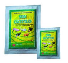 Thuốc thú y Sun Oxytylo