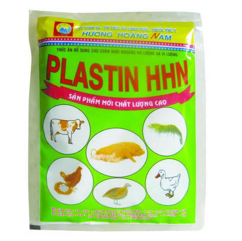 Dinh dưỡng gia súc PLASTIN HHN